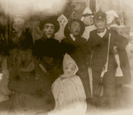 Anh cuc hiem: Le hoi Halloween nhung nam 1900 - 1920 - Anh 8