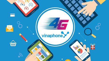 VNPT chinh thuc nhan giay phep 4G - Anh 1