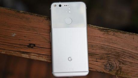Smartphone Google Pixel dinh loi camera - Anh 2