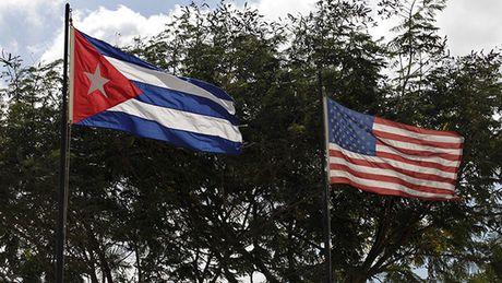 My bo phieu trang voi nghi quyet len an cam van Cuba - Anh 1