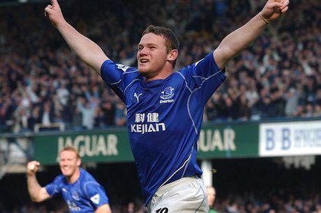 Cuu dong doi ky vong Rooney tro lai Everton - Anh 1