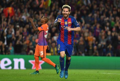 'Neu khong co Messi, Neymar se khong duoc nhu ngay nay' - Anh 2
