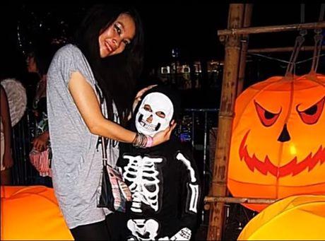 Co nen co vu rong rai cho le Halloween o Viet Nam? - Anh 1