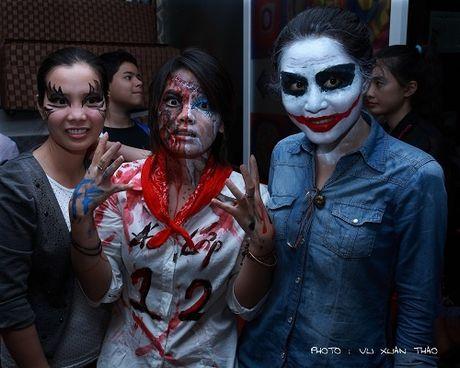 Co nen co vu rong rai cho le Halloween o Viet Nam? - Anh 5