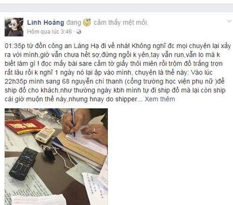 "Ha Noi: Cong an xac minh thong tin vu ""gay me chiem doat tai san"" - Anh 1"