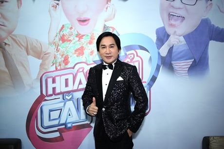 "Kim Tu Long che Thuy Nga ""hat cai luong nhu Le Roi"" - Anh 1"