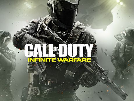 He lo cau hinh toi thieu Call of Duty: Infinite Warfare - Anh 1
