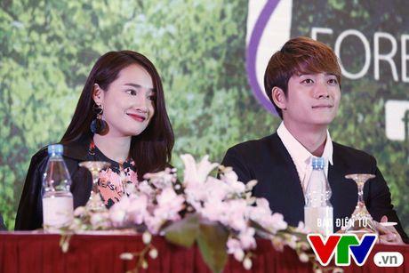 "Nha Phuong: ""Yeu"" Kang Tae Oh nhung van biet ai trong tim minh - Anh 1"