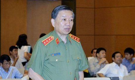 Bo truong To Lam: Toi pham dam thue chem muon, truy sat phuc tap - Anh 1