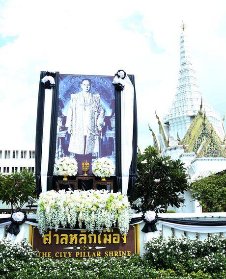 Thu tuong Nguyen Xuan Phuc vieng Nha Vua Thai Lan - Anh 6