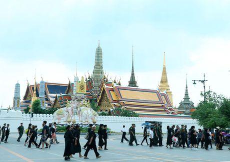 Thu tuong Nguyen Xuan Phuc vieng Nha Vua Thai Lan - Anh 7