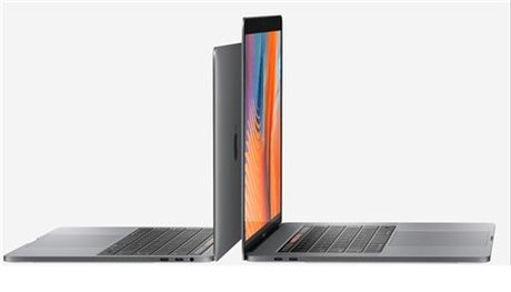 Anh MacBook Pro co Touch Bar gia tu 1.799 USD - Anh 1