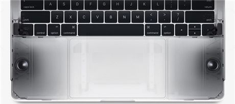Anh MacBook Pro co Touch Bar gia tu 1.799 USD - Anh 6