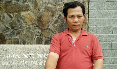 Binh Duong: Tru so khu pho… bit duong vao nha dan - Anh 1