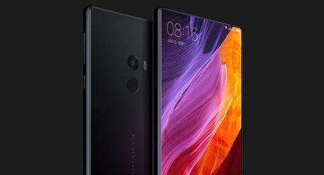 """""""Tao Trung Quoc"""" xuat chieu voi dien thoai moi vuot mat iPhone - Anh 1"""