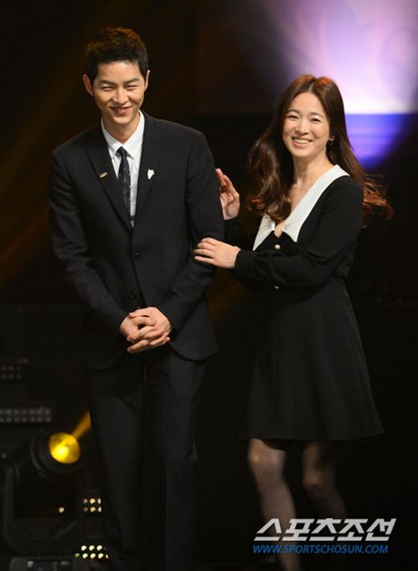 Cap Song - Song gian di, BTS to son qua bong - Anh 3
