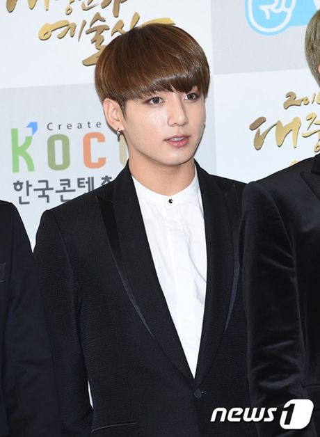 Cap Song - Song gian di, BTS to son qua bong - Anh 8