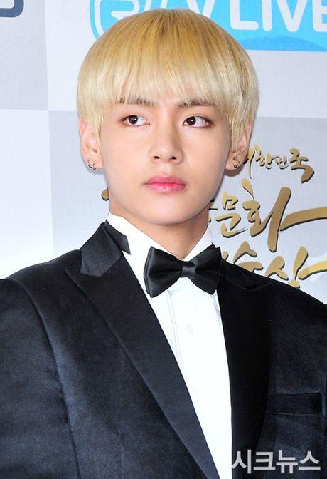 Cap Song - Song gian di, BTS to son qua bong - Anh 9