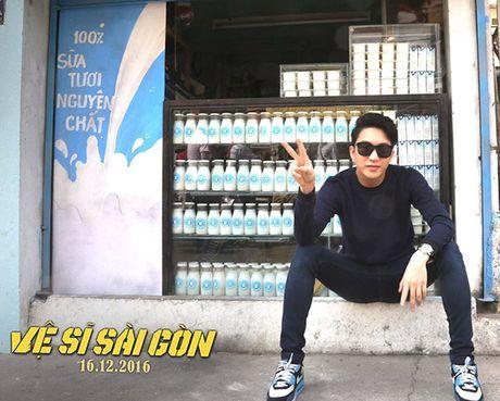 Sao Viet 28/10: Diem Trang khoe con gai, Ngoc Trinh mac noi y mong nhu suong - Anh 5