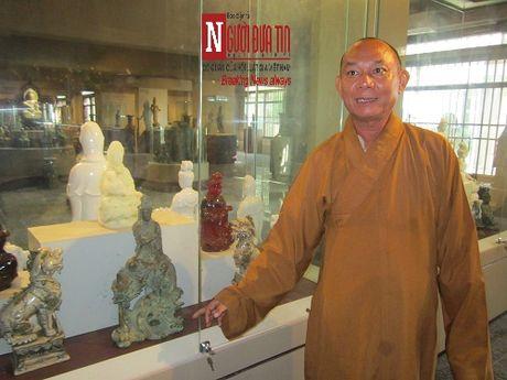 Chua Quan The Am Da Nang sap nhan phien ban quoc bao Nhat Ban - Anh 1