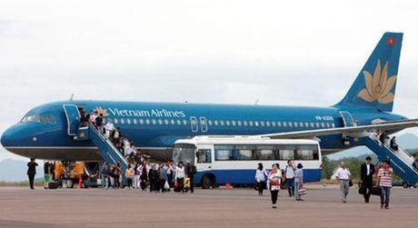 34 hanh khach Nhat Ban nhap vien sau chuyen bay cua Vietnam Airlines - Anh 1
