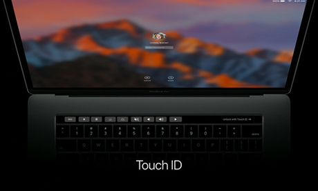 MacBook Pro trinh lang voi thiet ke mong hon, nhe hon, manh hon - Anh 3