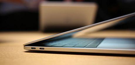 Apple dang am tham khai tu MacBook Air 11 inch - Anh 2