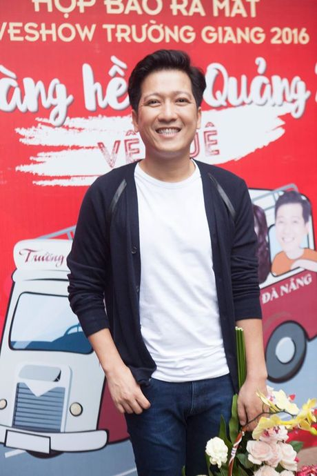 Truong Giang dau tu lam liveshow hai tai que nha - Anh 3