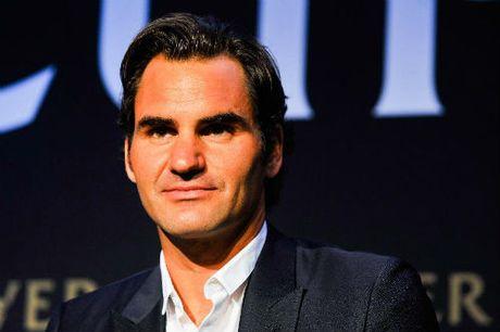 Nghi thi dau, Federer van la thuong hieu the thao so 1 - Anh 1