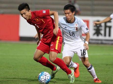 Goc chien thuat U19 Viet Nam – U19 Nhat Ban: Luc bat tong tam - Anh 1