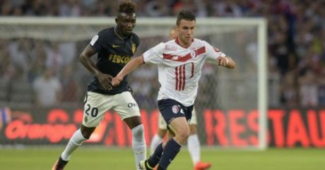 Sieu pham da phat thong tri top ban thang dep V10 Ligue 1 - Anh 1