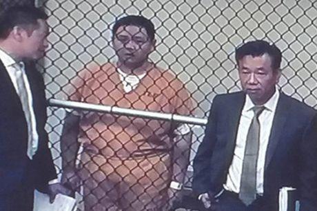 Bat ngo cuoc song 'suong nhu tien' cua Minh Beo trong nha tu My - Anh 2