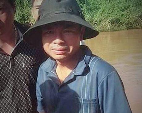 Nghi can Vu no sung o Dak Nong ra dau thu - Anh 1