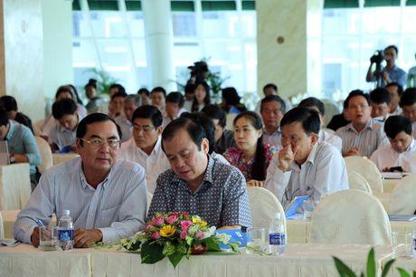 Trien khai Luat Bao chi 2016 khu vuc cac tinh phia Nam - Anh 2