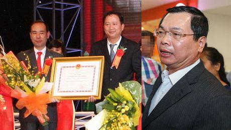 Tu vu ong Vu Huy Hoang: 'Phai kiem soat quyen luc' - Anh 1