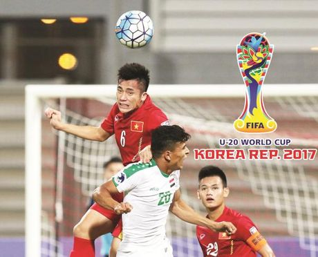 Bong da Viet ghi danh tai World Cup: Ky tich co bien thanh ky vong? - Anh 1