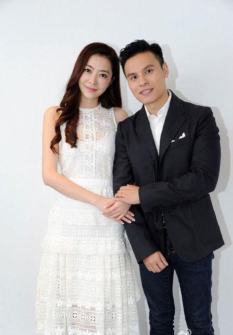 Nguoi yeu cu cua tai tu Quach Phu Thanh da ket hon - Anh 1