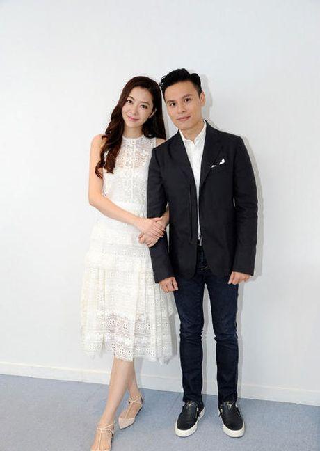 Nguoi yeu cu cua tai tu Quach Phu Thanh da ket hon - Anh 2