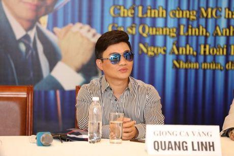 Che Linh tai ngo khan gia Thu do sau gan 3 nam xa cach - Anh 3