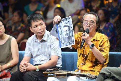 Con trai nhac si Doan Chuan tiet lo ve 'bong hong' trong ca khuc cua cha  - Anh 2
