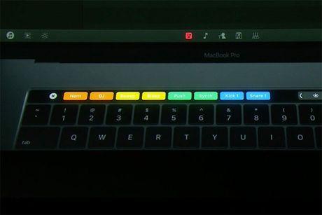 7 cong nghe Apple da xoa so tren Macbook Pro moi - Anh 4