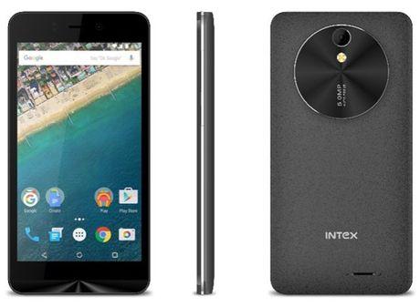 Intex ra mat 2 smartphone gia chi co 1 va 2 trieu dong cho hoc sinh - Anh 2