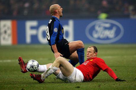 Griezmann den Man United, Rooney sang Inter? - Anh 2