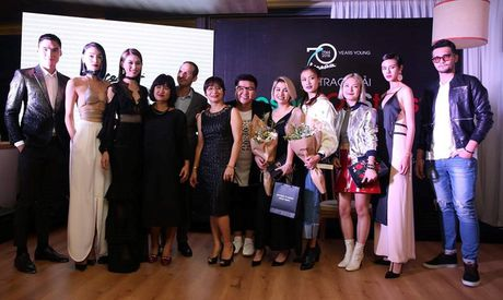 Phong cach streetstyle day ngau hung cua stylist 9X Ha thanh - Anh 5