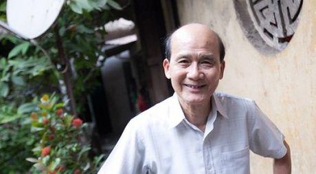 NSUT Pham Bang tu choi tham gia hai Tet vi bi viem gan, mat - Anh 1