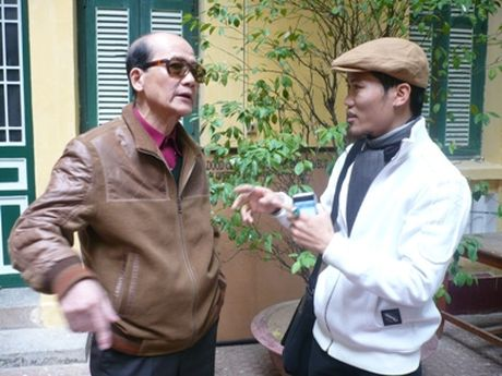 NSUT Pham Bang tu choi tham gia hai Tet vi bi viem gan, mat - Anh 3