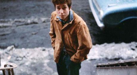 'Che' giai Nobel van chuong: Bob Dylan qua... bat lich su va kieu ngao - Anh 1