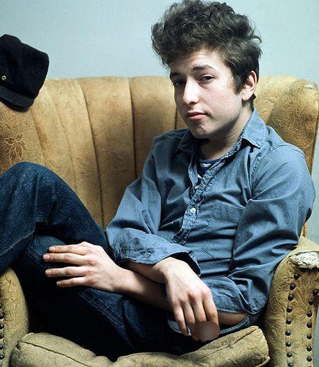 'Che' giai Nobel van chuong: Bob Dylan qua... bat lich su va kieu ngao - Anh 4