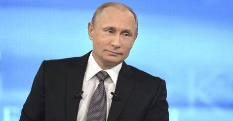 Dien Kremlin dap tra tuyen bo cua Ukraine ve viec ong Putin den tham Crimea - Anh 1