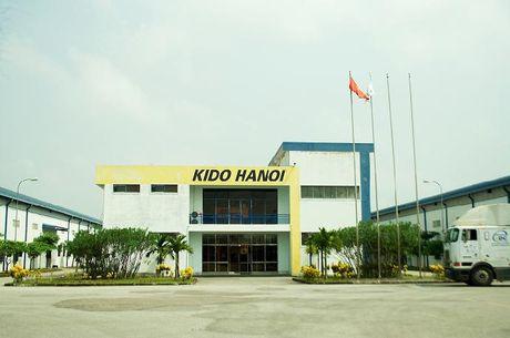 TAC: KDC tang gia chao mua sau khi ong Tran Le Nguyen lam Chu tich TAC - Anh 1